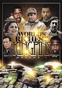 World's Richest Kingpins 1