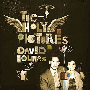 Holy Pictures [Import] , David Holmes