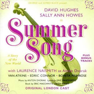 Summer Song /  O.L.C.