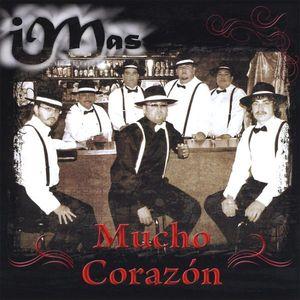Mucho Corazon-Imas