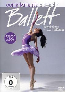 Workout Coach: Ballett