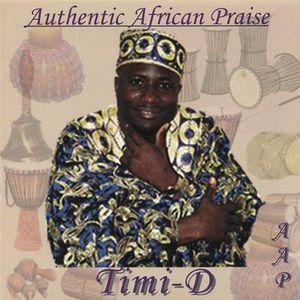 Authentic African Praise