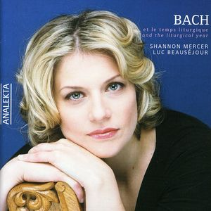 Bach & the Liturgical Year