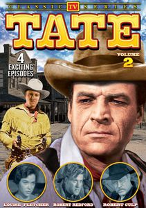 Tate: Volume 2 - 4 Episode Collection