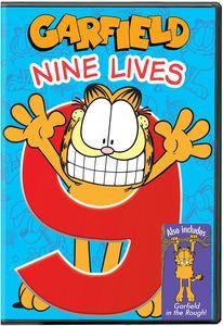 Garfield: Nine Lives