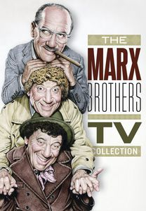 The Marx Brothers: TV Collection