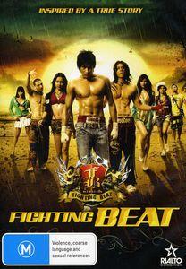 Fighting Beat [Import]