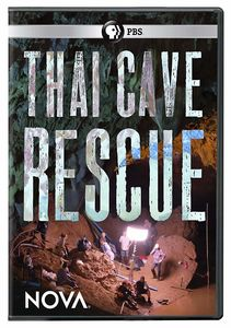 NOVA: Thai Cave Rescue