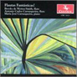 Flautas Fantasticas /  Various