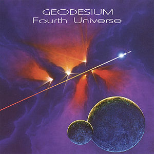 Fourth Universe