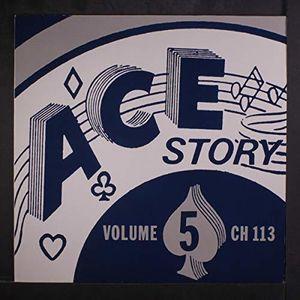 ACE Story, Vol. 3