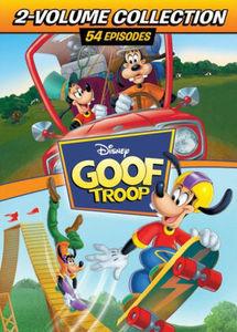 Goof Troop, Vol. 1 And 2
