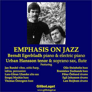 Emphasis on Jazz
