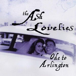 Ode to Arlington
