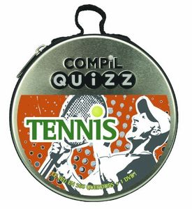 Compil Quizz-Tennis [Import]