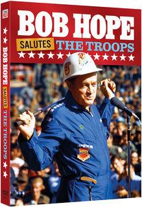 Bob Hope: Salutes The Troops