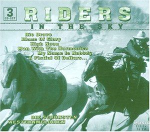 Riders in the Sky [Import]