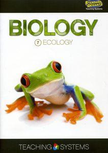 Biology Module 7: Ecology