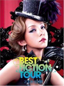 Best Fiction Tour 2008-2009 [Import]
