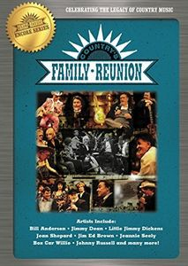 Country Family Reunion 2