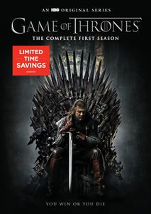 Game of Thrones: Season 1