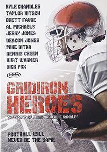 Gridiron Heroes