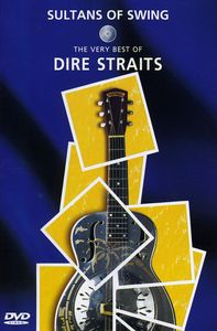 Sultans of Swing: Best of [Import]
