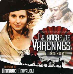 La Nuit de Varennes-Il Mondo Nuovo [Import]