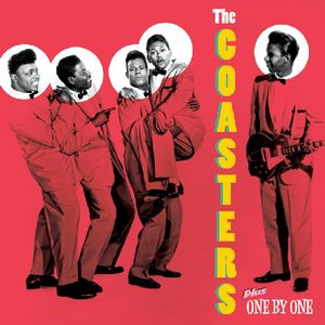 Coasters /  One By One [Import]