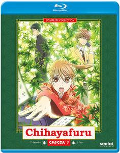 Chihayafuru 1