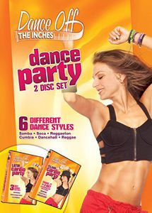 Doi: Dance Party