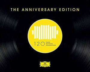 120 Years of Deutsche Grammophon , Various Artists