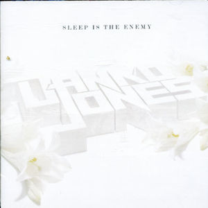 Sleep Is the Enemy [Import]