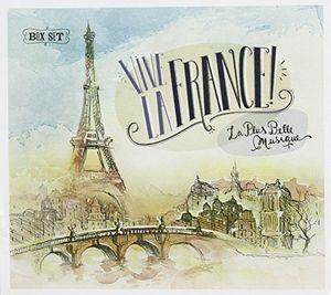 Vive La France /  Various [Import]