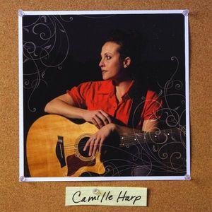 Camille Harp
