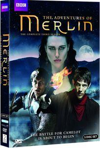 Merlin: Season 3