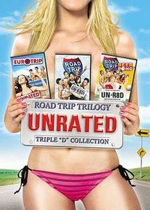 Road Trip Trilogy Unrated