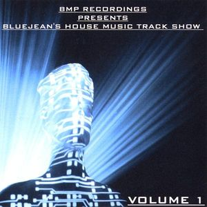 Bluejean's House Music Track Show 1