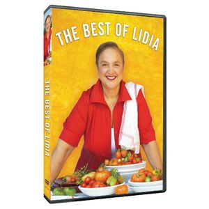The Best of Lidia