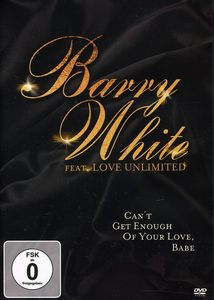 Can't Get Enough of Your Love Babe [Import]