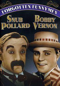 Forgotten Funnymen