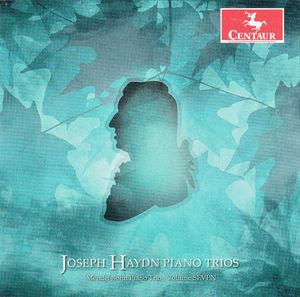 Haydn: Piano Trios 7