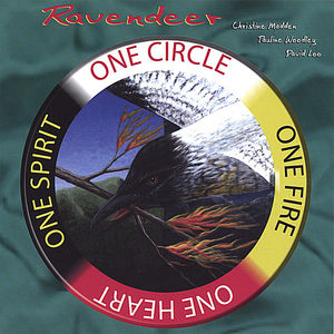 One Fire One Heart One Spirit One Circle