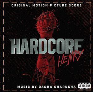 Hardcore Henry (Original Soundtrack)
