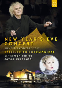 New Year's Eve Concert 2017