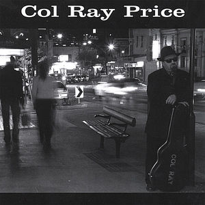 Col Ray Price
