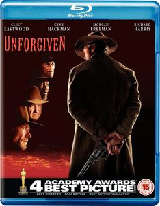 Unforgiven [Import]