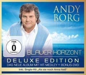 Blauer Horizont-Deluxe [Import]