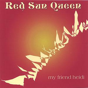 Red Sun Queen