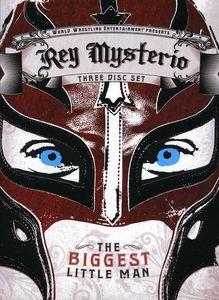 WWE: Rey Mysterio - Biggest Little Man